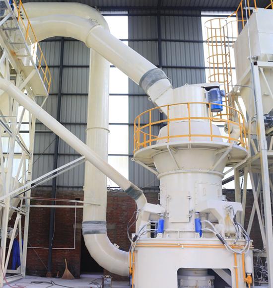 河北工业磨粉机