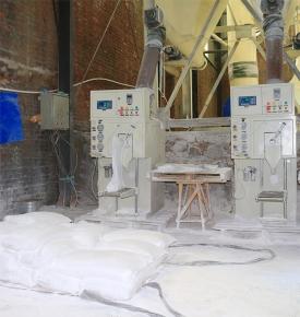 河南工业磨粉机