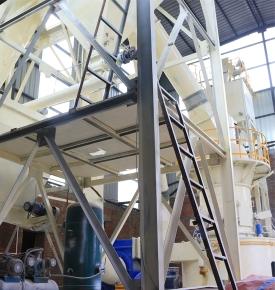 工业磨粉机