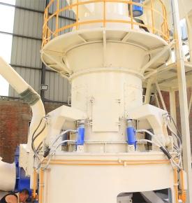 矿山磨粉机